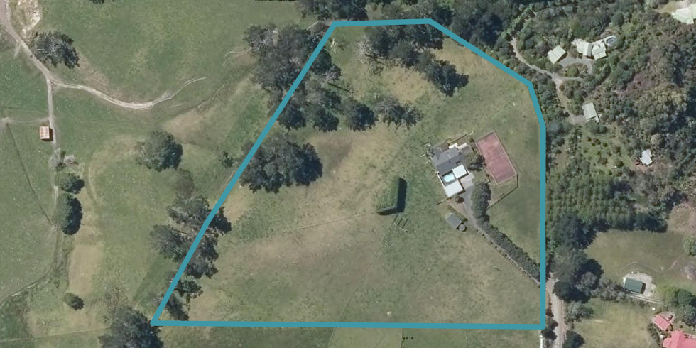 105 Old Golf Course Road, Dargaville