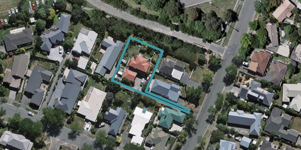 150 Hawthornden Road, Avonhead, Christchurch