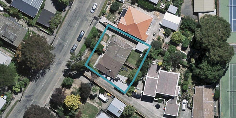 2/40 Patten Street, Avonside, Christchurch