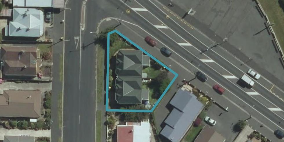 1 Queens Drive, Saint Kilda, Dunedin