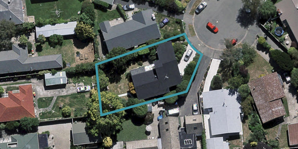 19 Glenavon Place, Ilam, Christchurch
