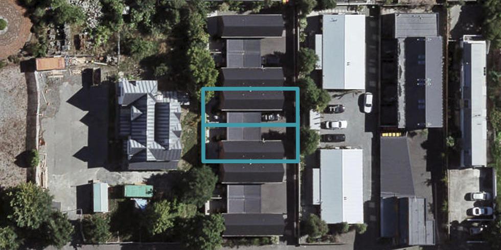 187 Kilmore Street, Christchurch Central, Christchurch