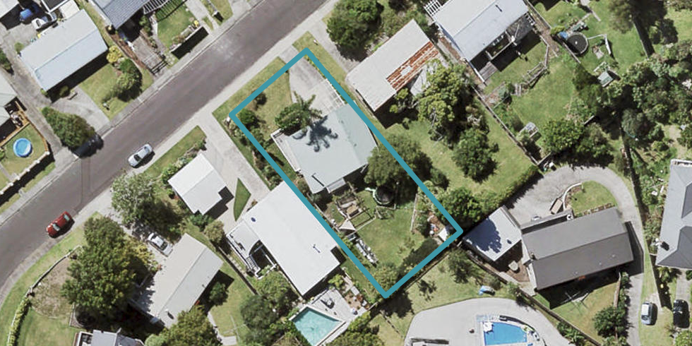 7 Madison Place, Forrest Hill, Auckland