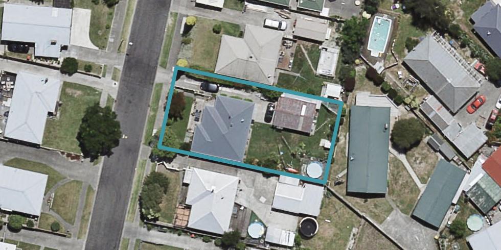 65 Clarence Cox Crescent, Pirimai, Napier