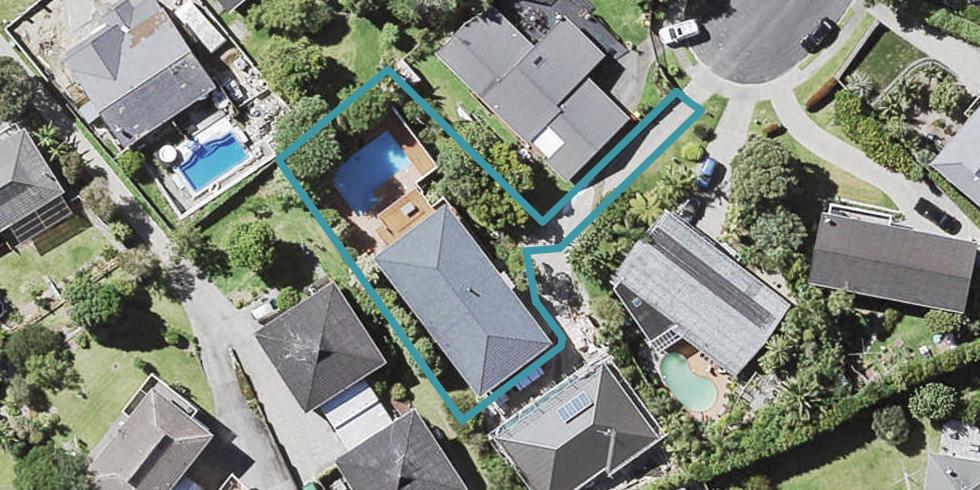 8 Ponui Place, Mairangi Bay, Auckland