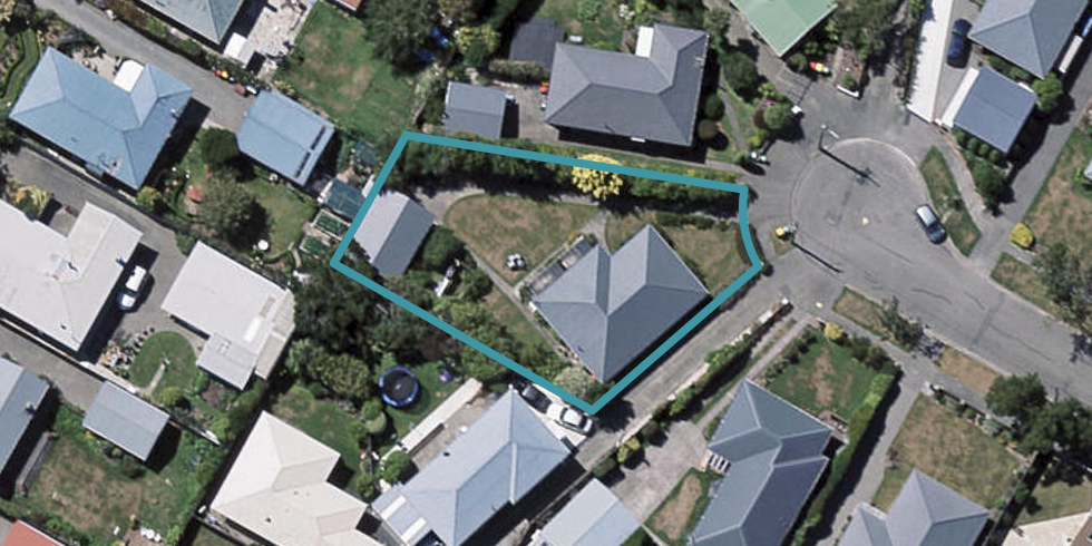 9 Bygrave Place, Bishopdale, Christchurch