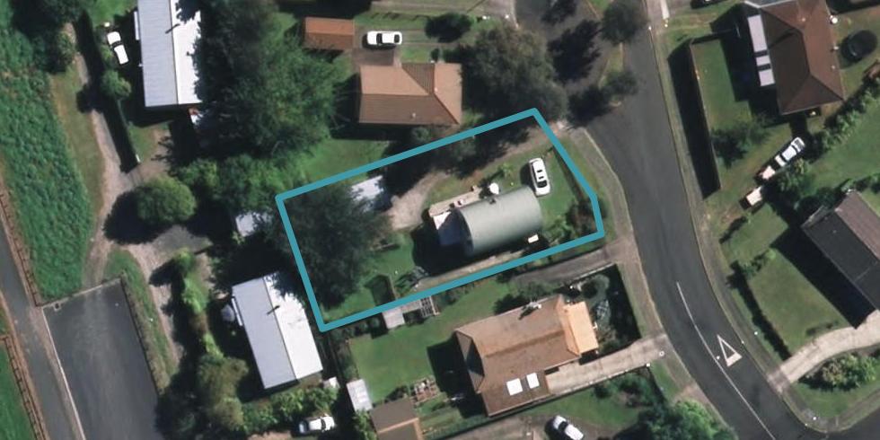 6 Rinaha Place, Koutu, Rotorua