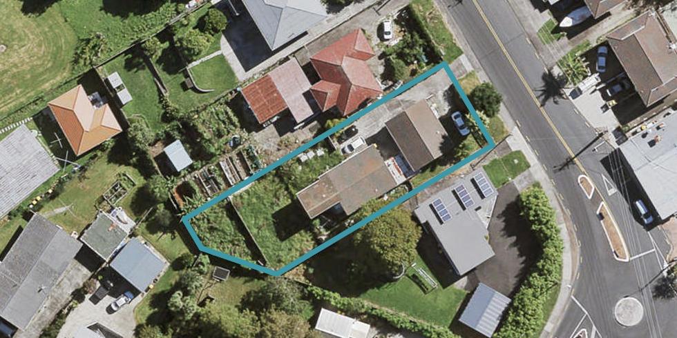 2/13 Sunnyside Road, Sunnyvale, Auckland