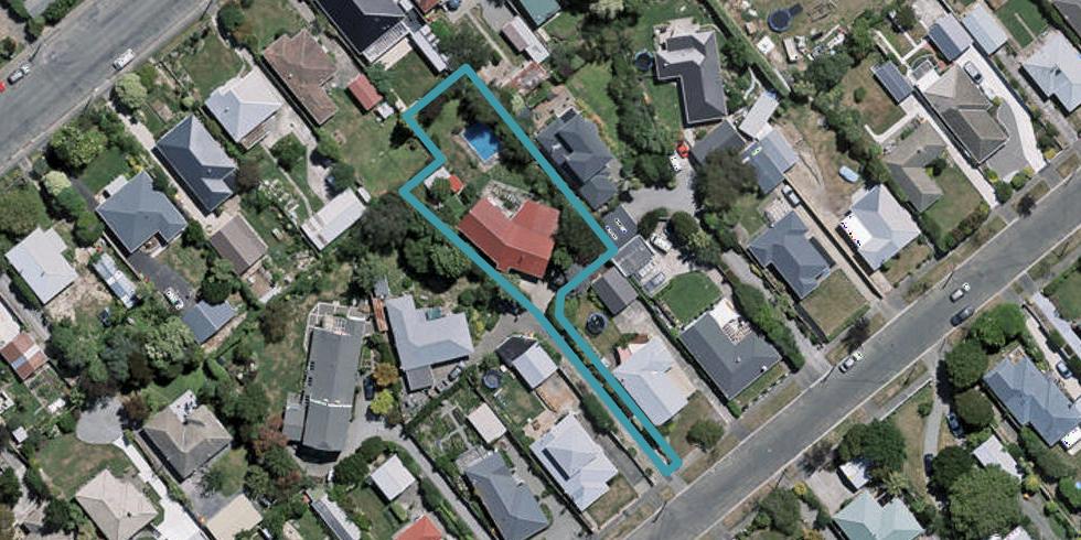 45 Stanbury Avenue, Somerfield, Christchurch