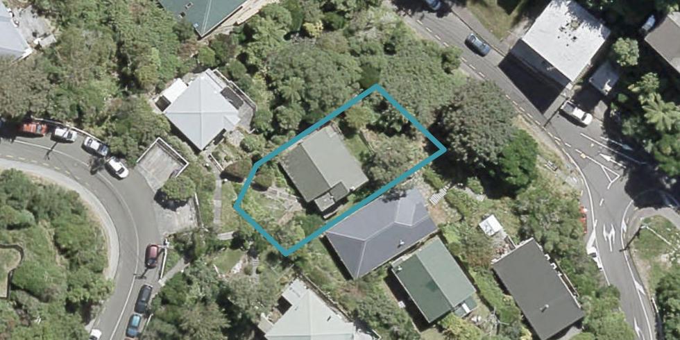 24 Northland Road, Northland, Wellington