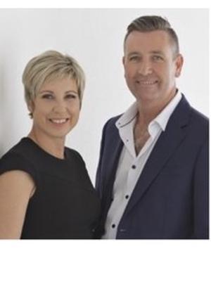 Sue Maich & Damien Davis