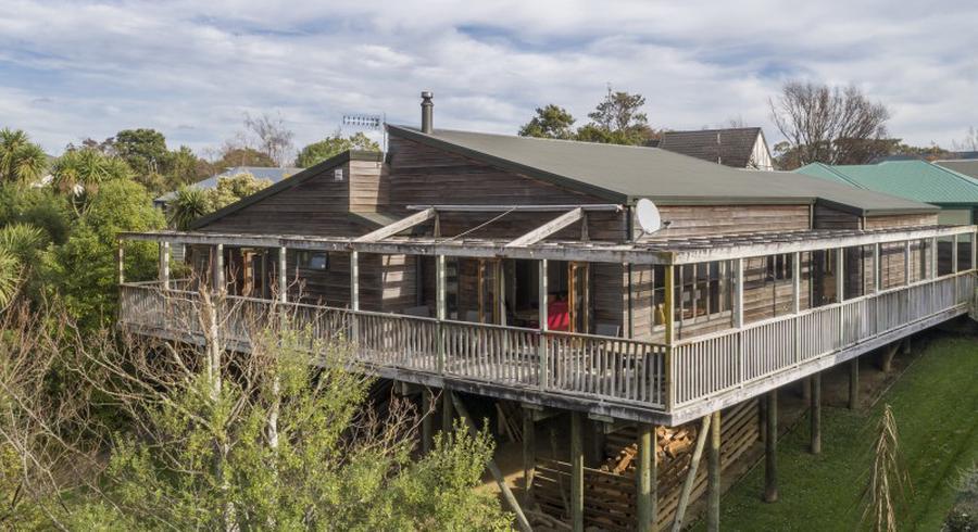 50A Clifton Terrace, Fitzherbert, Palmerston North
