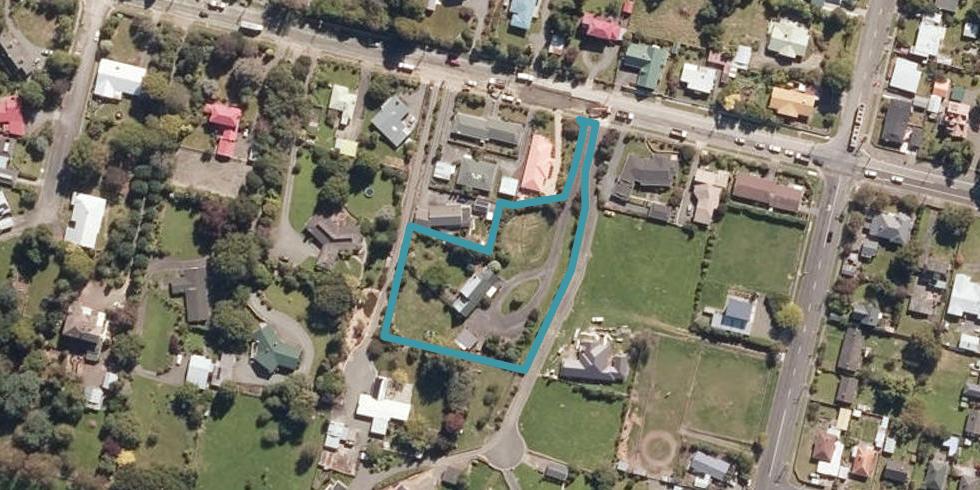 9 Wanganui Road, Marton