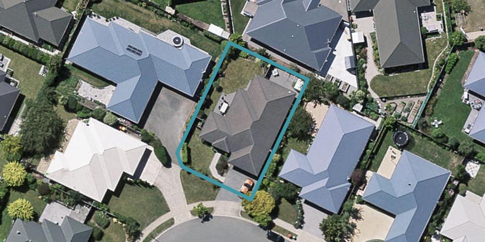 48 Mounter Avenue, Northwood, Christchurch