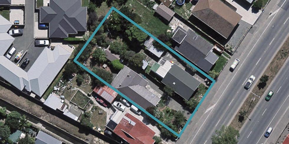 2/165 Aldwins Road, Phillipstown, Christchurch
