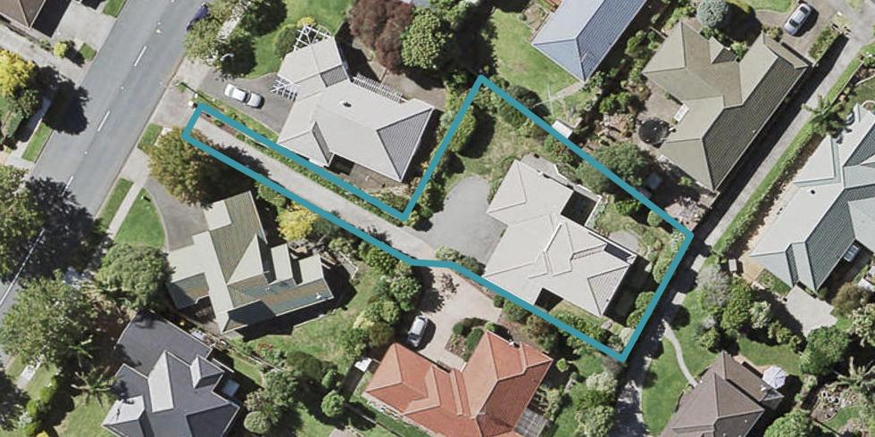 8 Tarnica Road, Northpark, Auckland