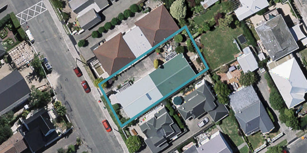 1/64 Abberley Crescent, St Albans, Christchurch