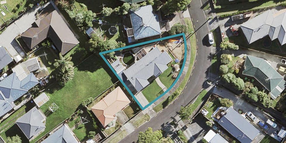 4 Peter Mulgrew Street, New Windsor, Auckland