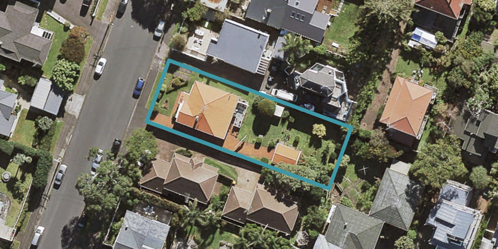 1/5 Bruce Street, Northcote Point, Auckland