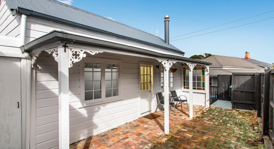 30 Home Street, Grey Lynn, Auckland