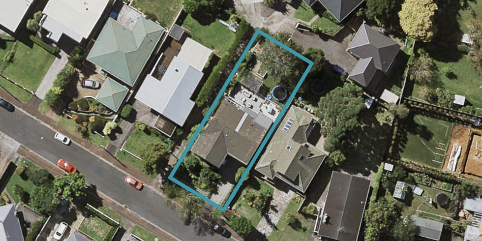 9 Macpherson Street, Meadowbank, Auckland