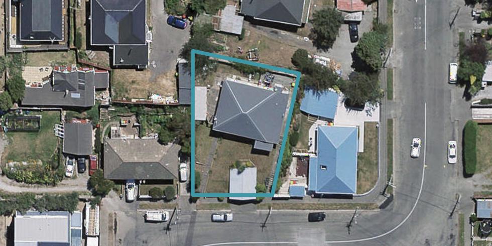 137 England Street, Linwood, Christchurch
