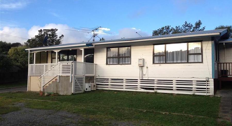 30 Middleton Road, Johnsonville, Wellington