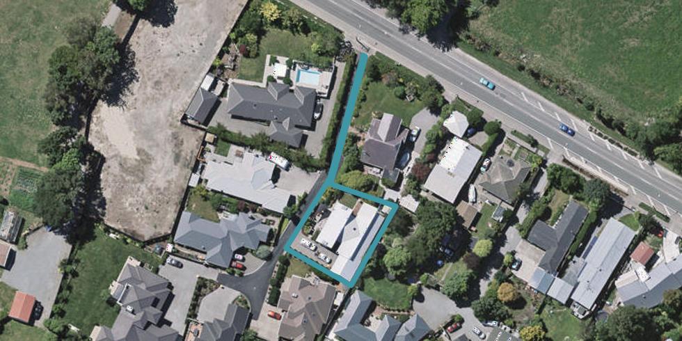 2 Higham Lane, Harewood, Christchurch