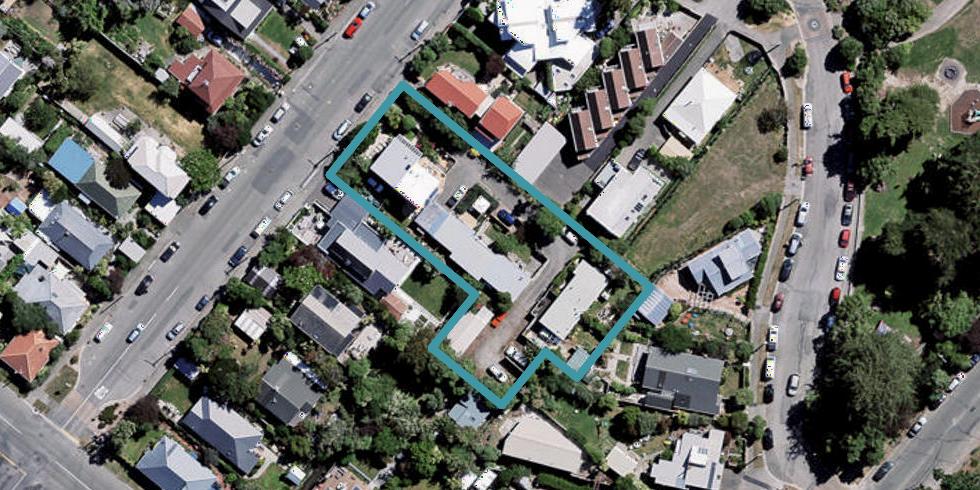 3/3 Head Street, Sumner, Christchurch