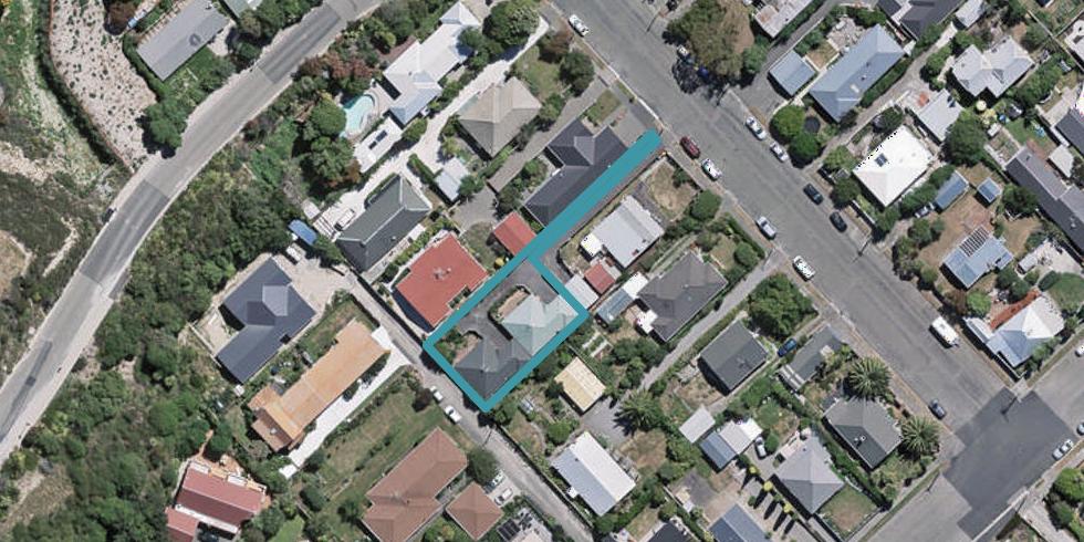 44B Taupata Street, Redcliffs, Christchurch