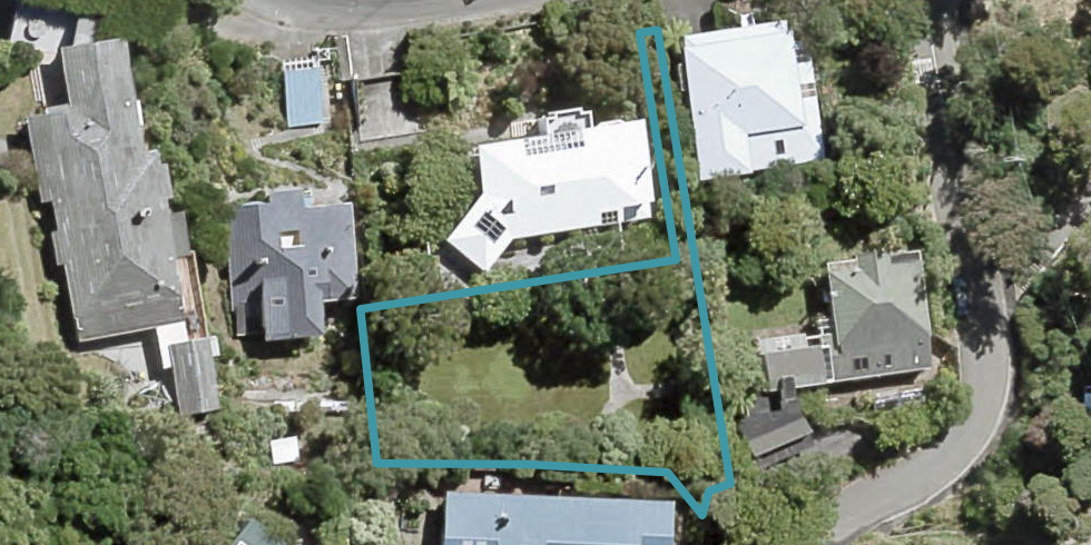 3 Lytton Street, Wadestown, Wellington