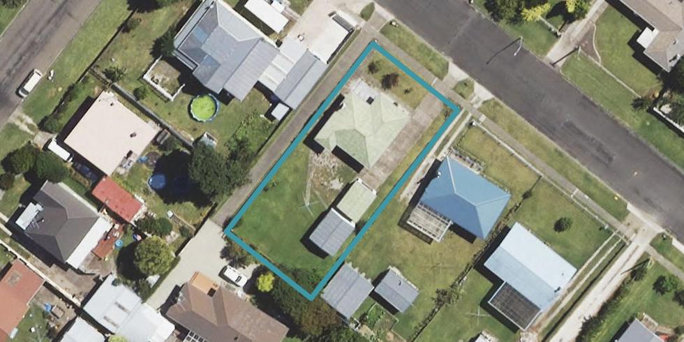 28 Gordon Street, Mangapapa, Gisborne