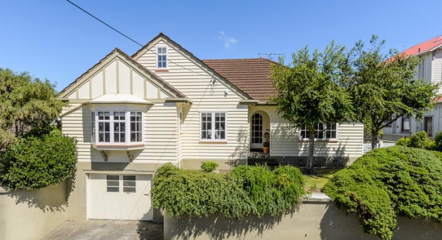 100 Brougham Street, Mount Victoria, Wellington