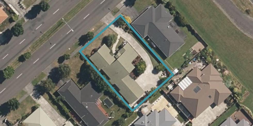 24 Airport Drive, Milson, Palmerston North