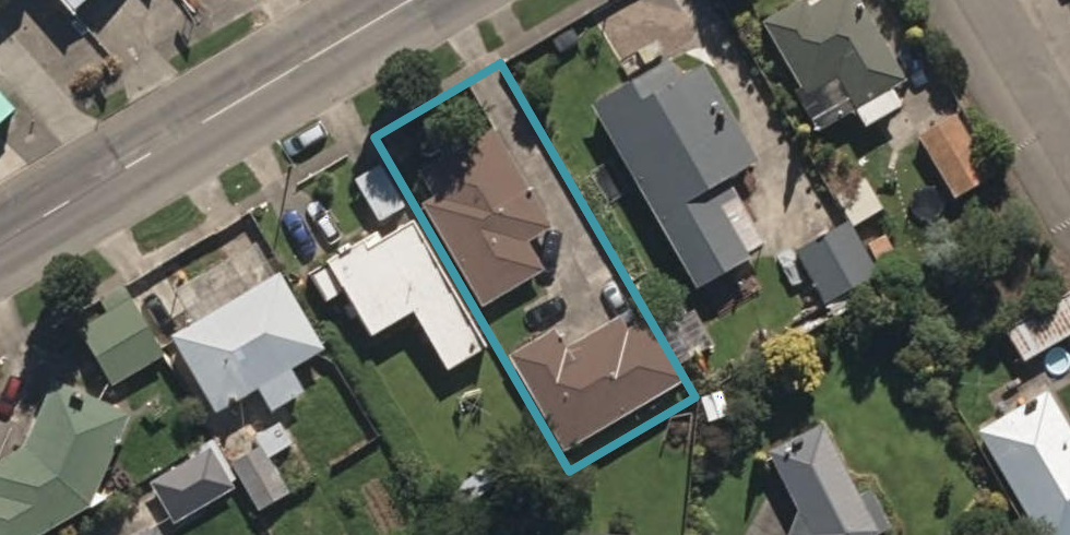 402A Tremaine Avenue, Takaro, Palmerston North