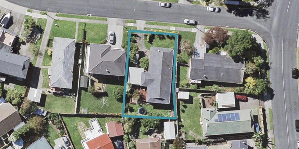 4 Galsworthy Place, Bucklands Beach, Auckland