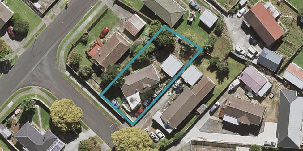 61 Catkin Crescent, Papatoetoe, Auckland