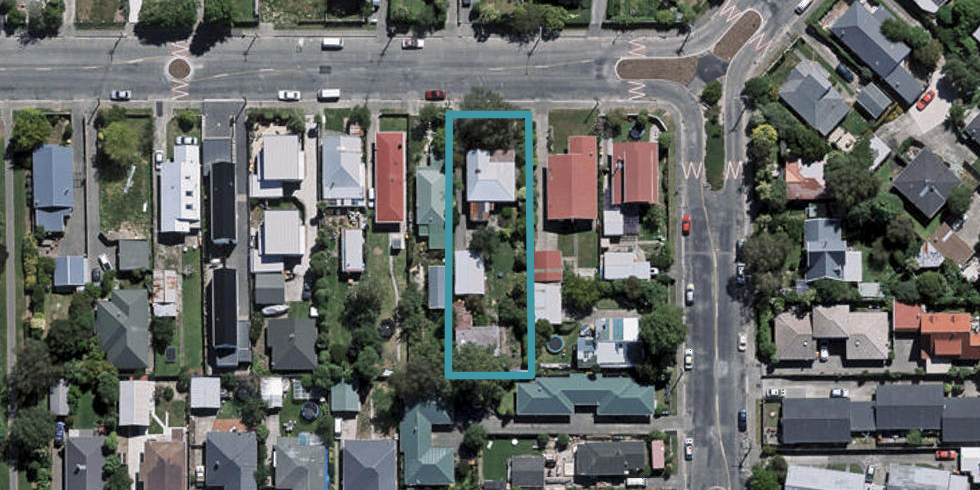 48 Southey Street, Sydenham, Christchurch