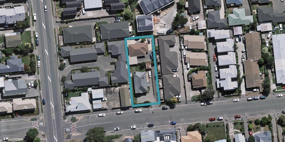 76/1 Elizabeth Street, Riccarton, Christchurch