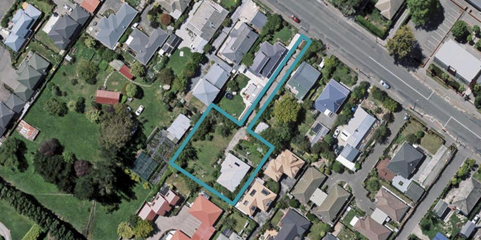 35 Vagues Road, Northcote, Christchurch