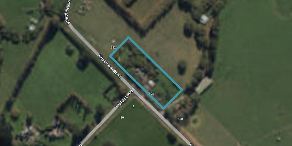 508 Whitmore Road, Linton, Palmerston North