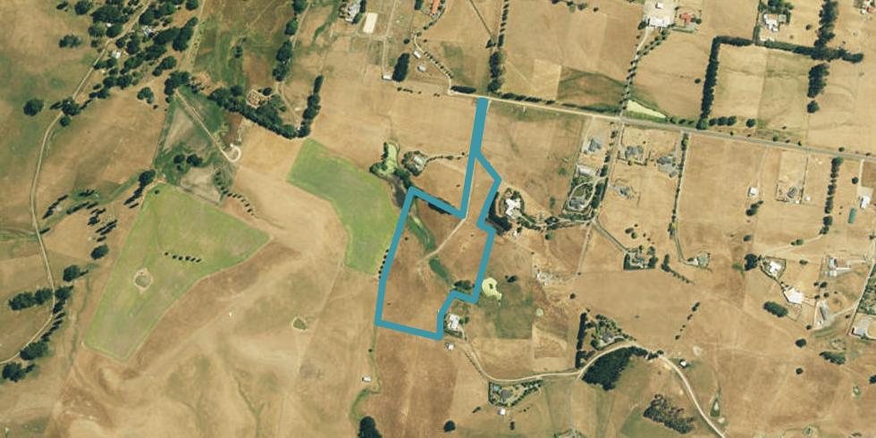 101 Kyle Road, Waipukurau