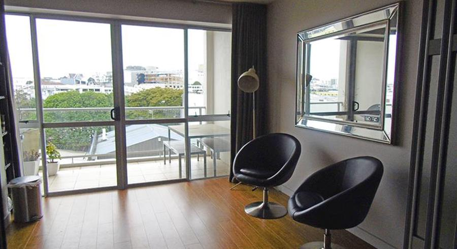 208/43 Virginia Avenue East, Eden Terrace, Auckland