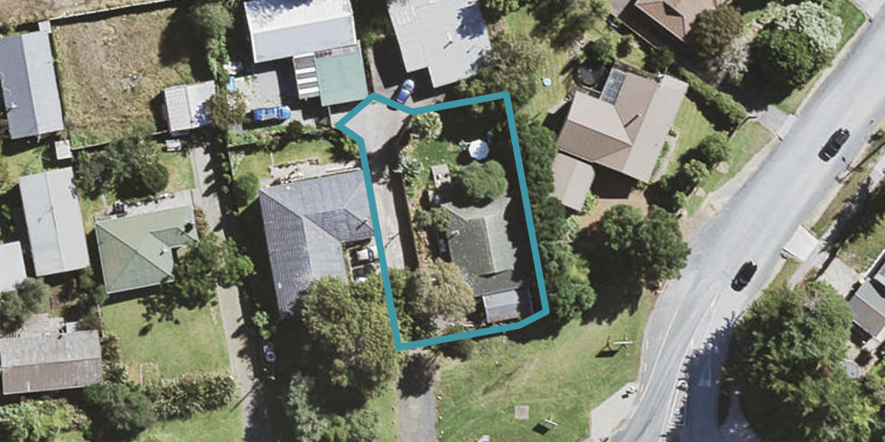 609 Swanson Road, Swanson, Auckland