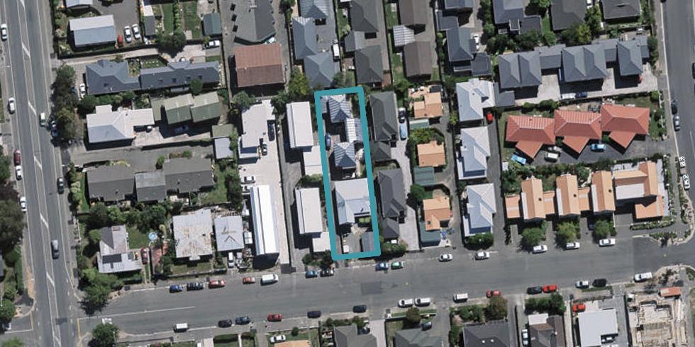 1/12 Elizabeth Street, Riccarton, Christchurch