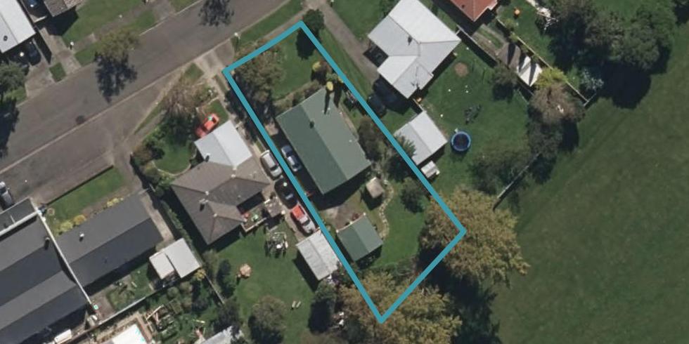 31 Dampier Avenue, Awapuni, Palmerston North