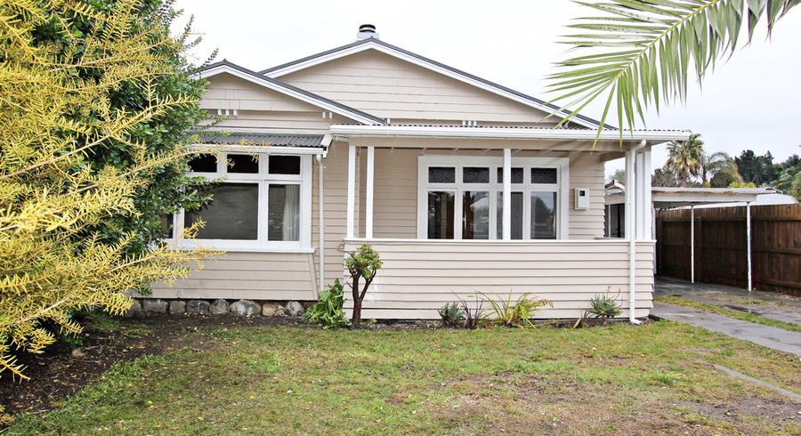 12 Georges Drive, Napier South, Napier