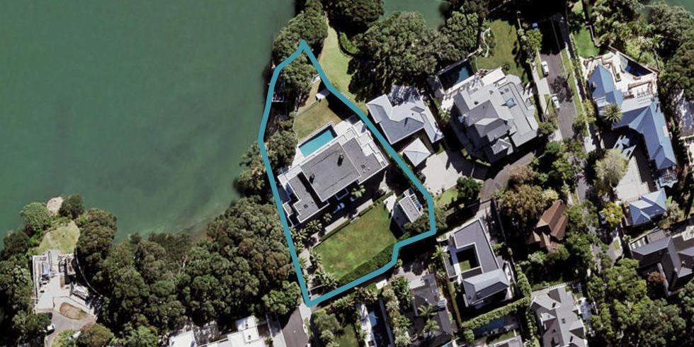 15 Cremorne Street, Herne Bay, Auckland
