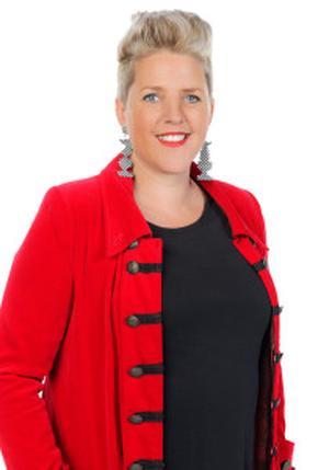 Heidi Macaulay