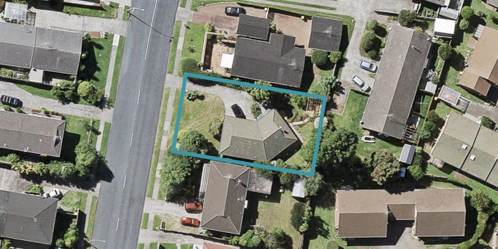 47 Stanniland Street, Sunnyhills, Auckland